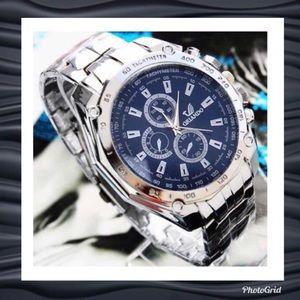 Other - Stainless Steel Quartz Sport Watch